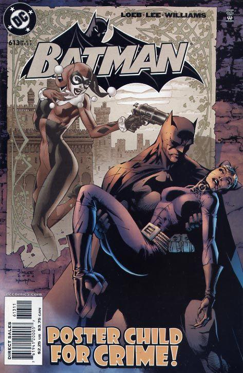 Batman #613