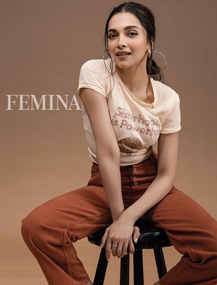 Deepika Padukone Shares Pictures Of Her Latest Photoshoot On Social Media Bollywood Girls Deepika Padukone Style Dipika Padukone