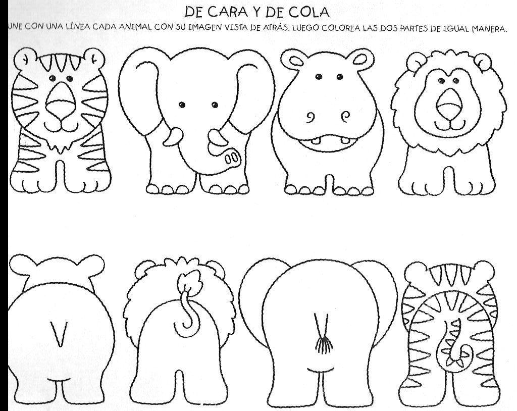 fonalgrafika sablonok gyerekeknek - Google keresés | SABLON / állat ...