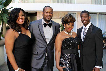Pin On Black Celebrity Kids