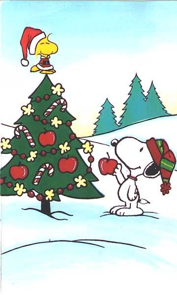 A Charlie Brown Christmas Snoopy Christmas Charlie Brown Christmas Snoopy And Woodstock