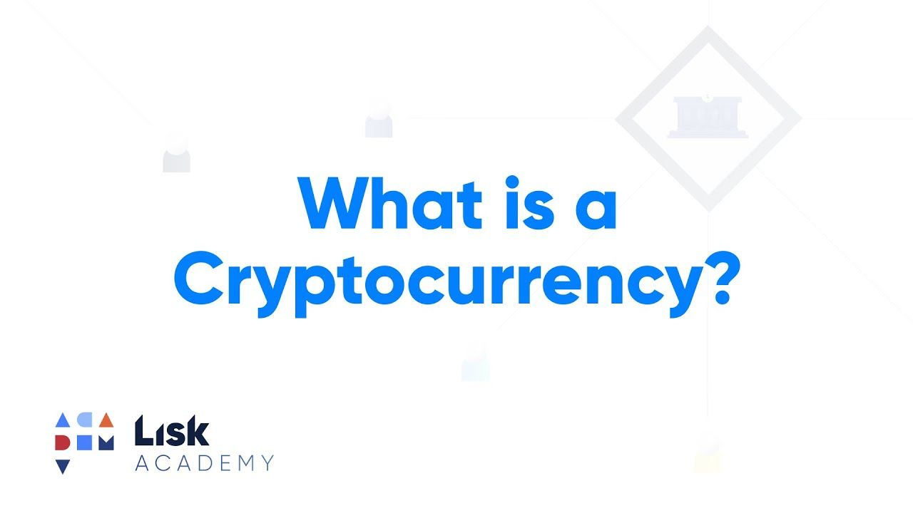 cryptocurrency tutorial for beginners
