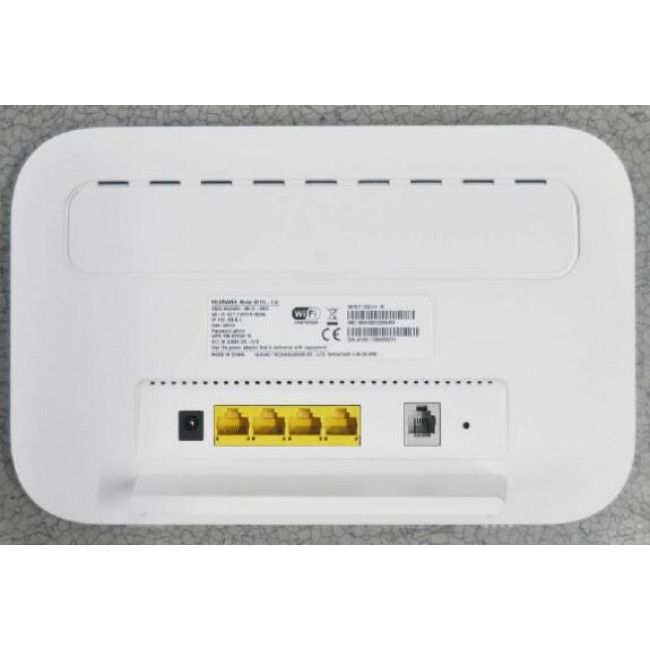 Huawei B612 4G LTE Cat 6 Router | 4G Mobile Broadband