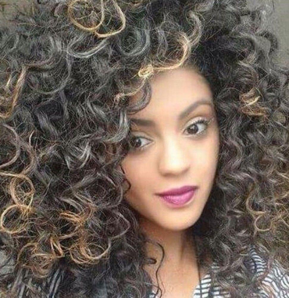 Pin by kynnedi hartzfield on curly hair pinterest curly hair