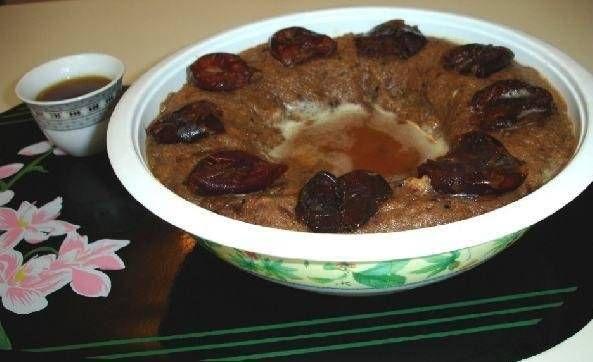 العريكة السعودية من أشهر الحلويات الشعبية في المملكة Food Desserts Oatmeal