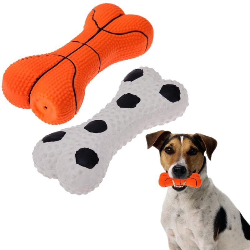 Funny Pets Toy Dog Puppy Chew Toy Squeaker Squeaky Sound Toys Mini