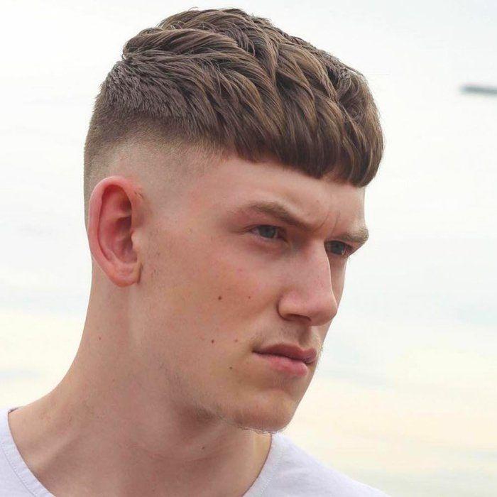 Coupe Cheveux Court Homme Les Meilleurs Ides Et Astuces En Photos