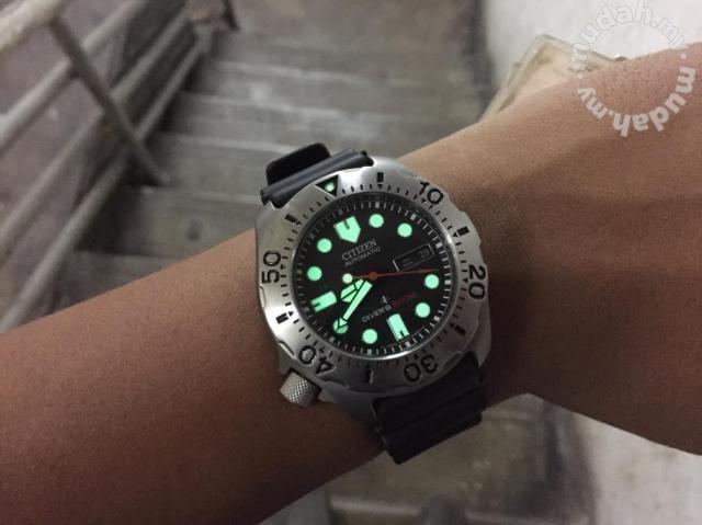 ef9cbafb0f9 Citizen titanium ny0054 - Watches   Fashion Accessories for sale in  Setapak