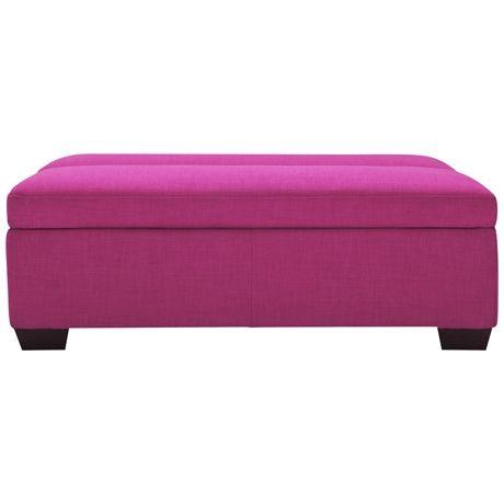 Sleepover Ottoman   Freedom Furniture and Homewares $499 ...
