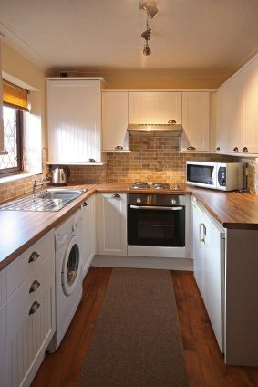 Small Kitchen Design Ideas To Inspire Your Small Kitchen Remodel