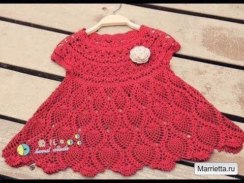 22++ Vintage crochet baby dress pattern ideas in 2021