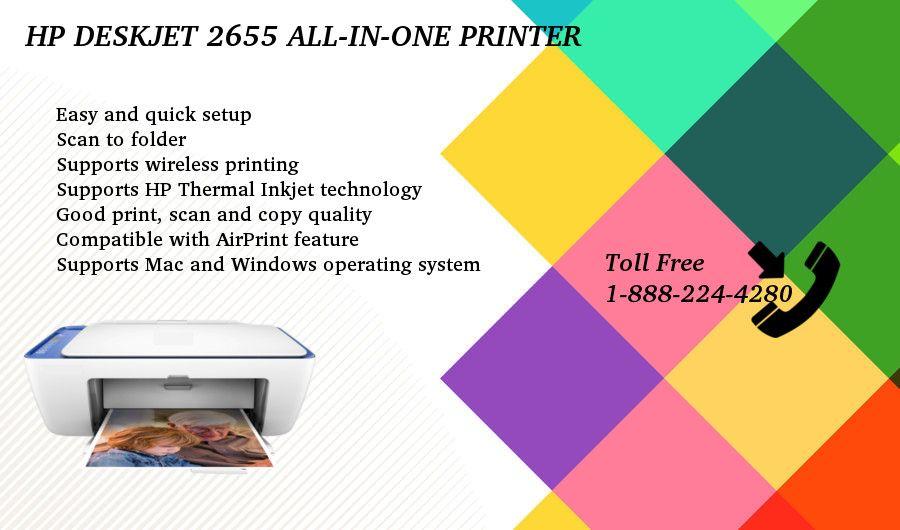 123 Hp Com Dj2655 123 Hp Deskjet 2655 Setup Install Support Deskjet Printer Supportive Windows Operating Systems