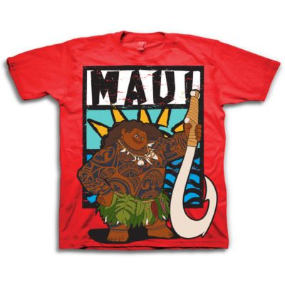 7069d2f6 Buy Toddler Boys Graphic Tees Moana Graphic T-Shirt-Toddler Boys at  JCPenney.com today and Get Your Penney's Worth. Free shipping available