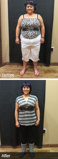 When I Started Rm3 I Weighed 283 Pounds And I M Proud To Say That
