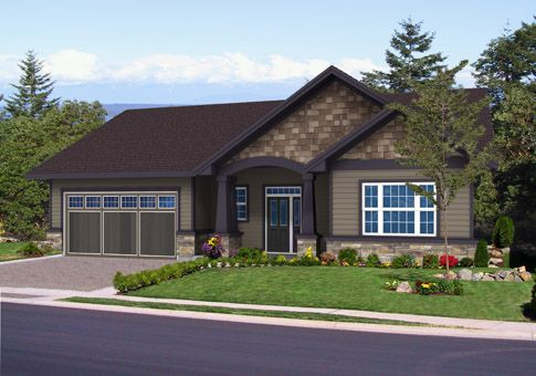 House Kits The Hamilton In 2020 House Plans Linwood Homes Normal House