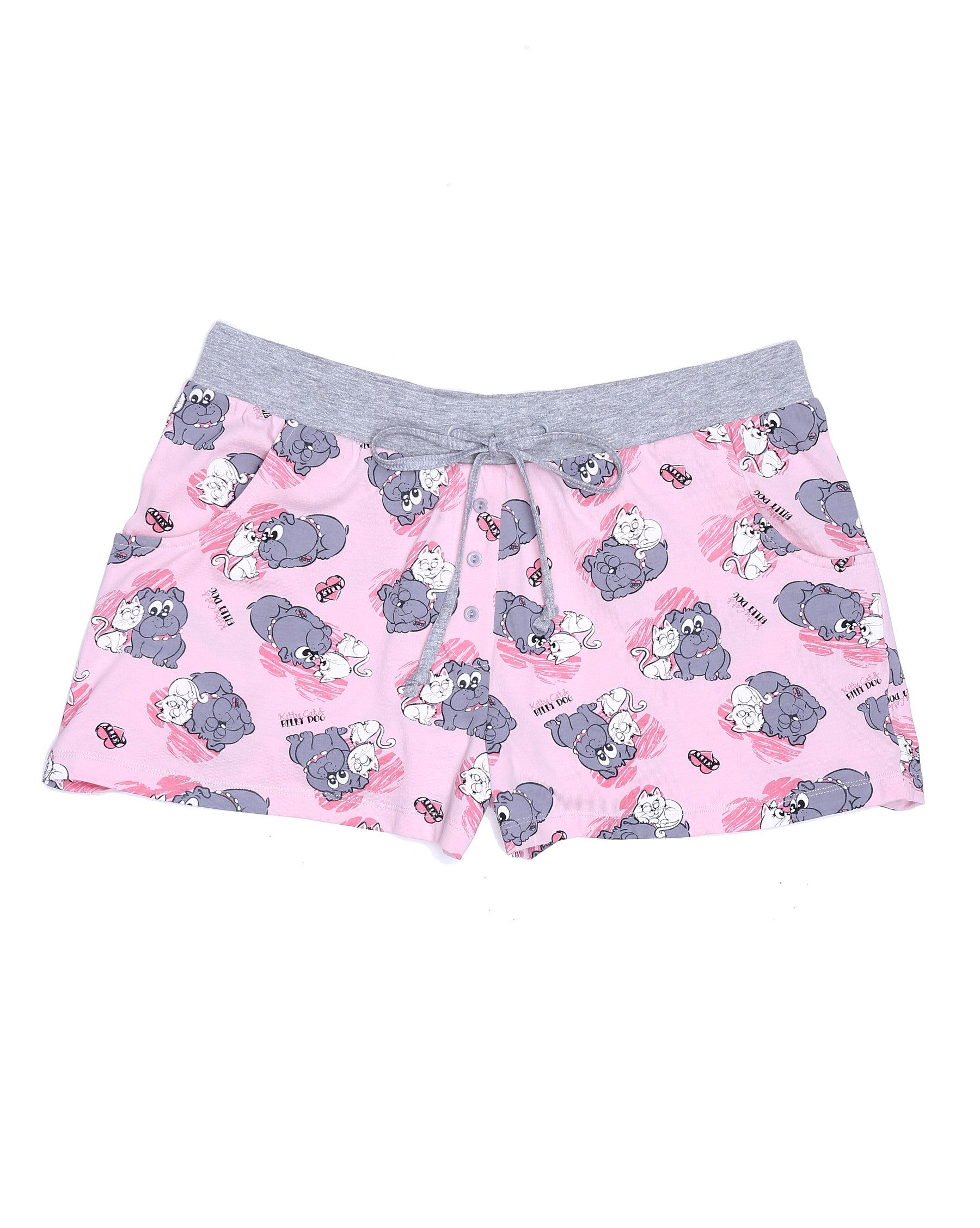 la Vie en Rose - Product: Kitty Cat and Billy Dog Boxers