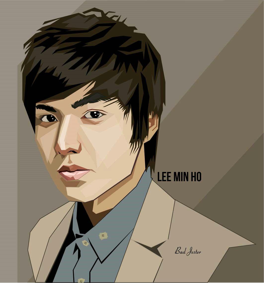 Lee min ho - korean actor