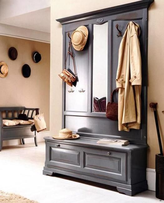 22 Modern Entryway Ideas For Well Organized Small Spaces Small