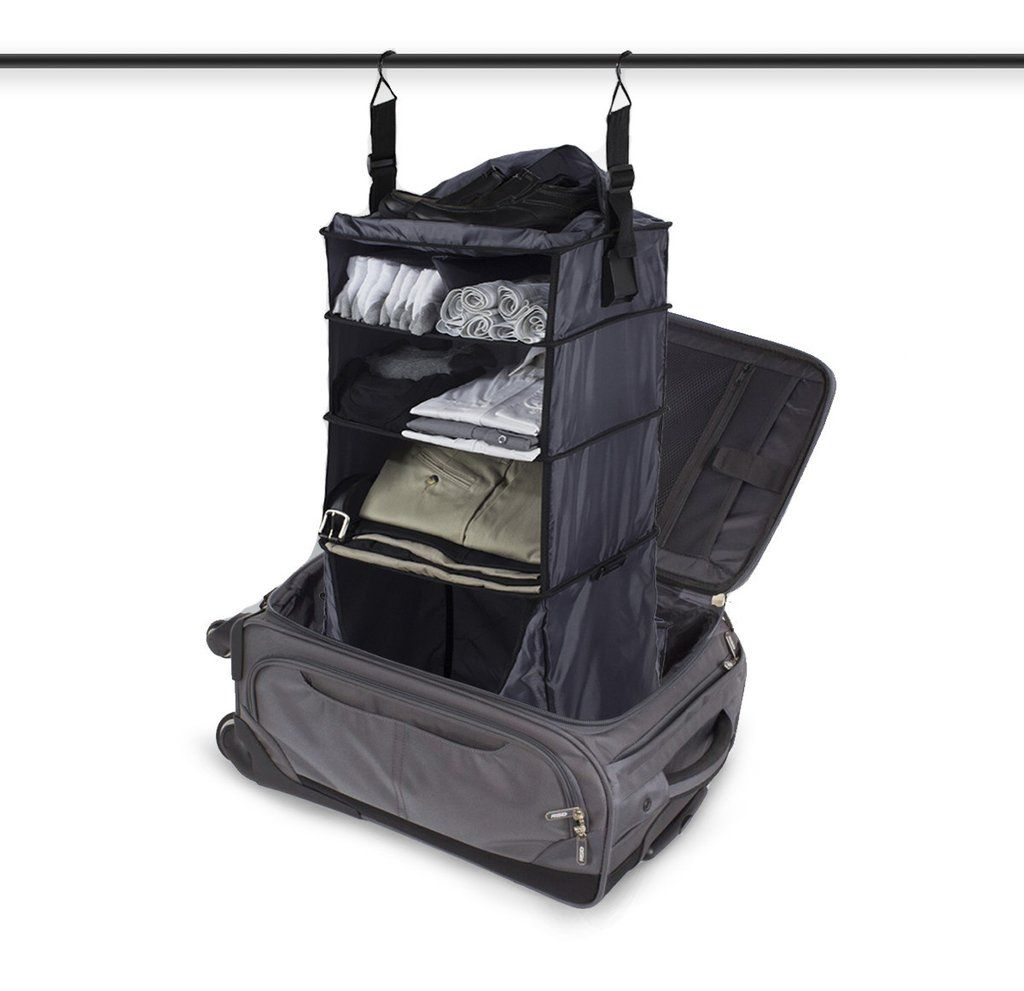 Weekend Koffer Luggage Shelves For The Weekend Getaway Rise Gear Features Simple