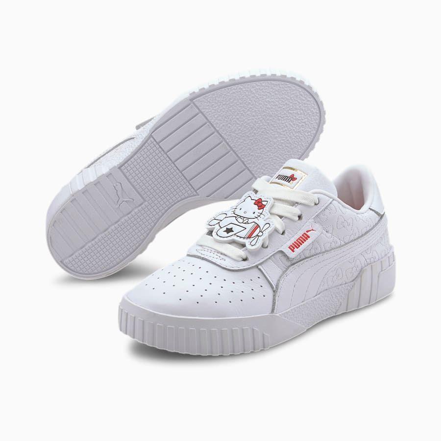 chaussure fille puma 29
