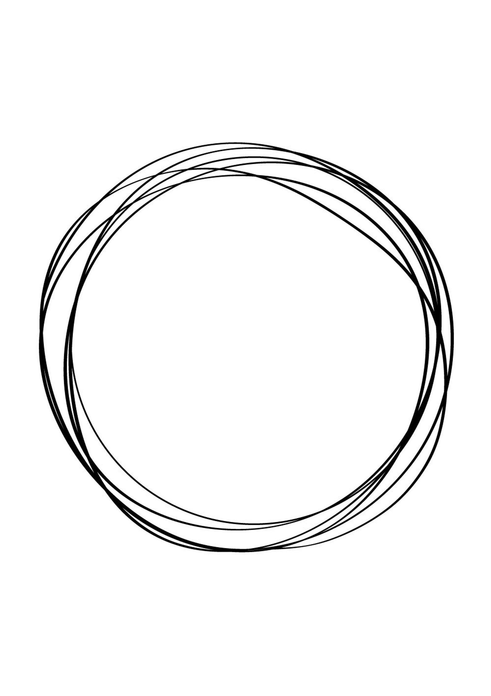 Digital Download Circle Of Life Art Print Scandinavian Print Scandi Design Scandinavian Design Hygge Art Minimalist Circulo De Vida Circulos Png Circulos De Colores