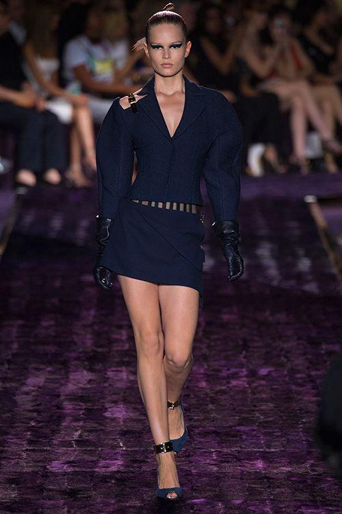 2014 F/W Paris아틀리에 베르사체 (Atelier Versace)