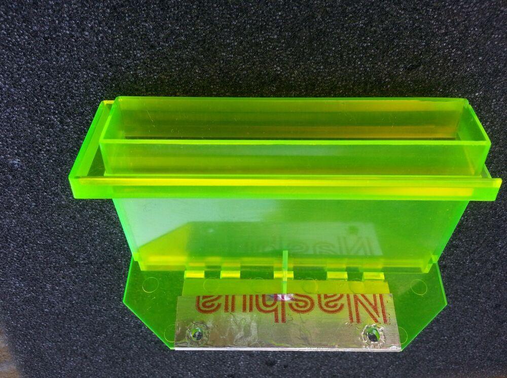 eBay #Sponsored IGT S2000 Slot Machine BV Bill Acceptor Bezel for