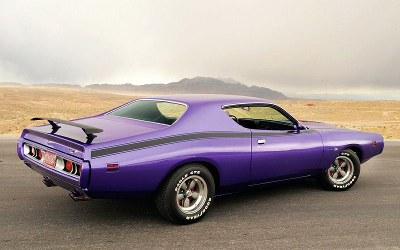 1971 Dodge Charger 1971 Dodge Charger Super Bee