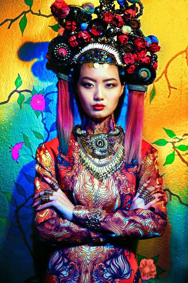 London College of Fashion's future photography stars   i-D Magazine
