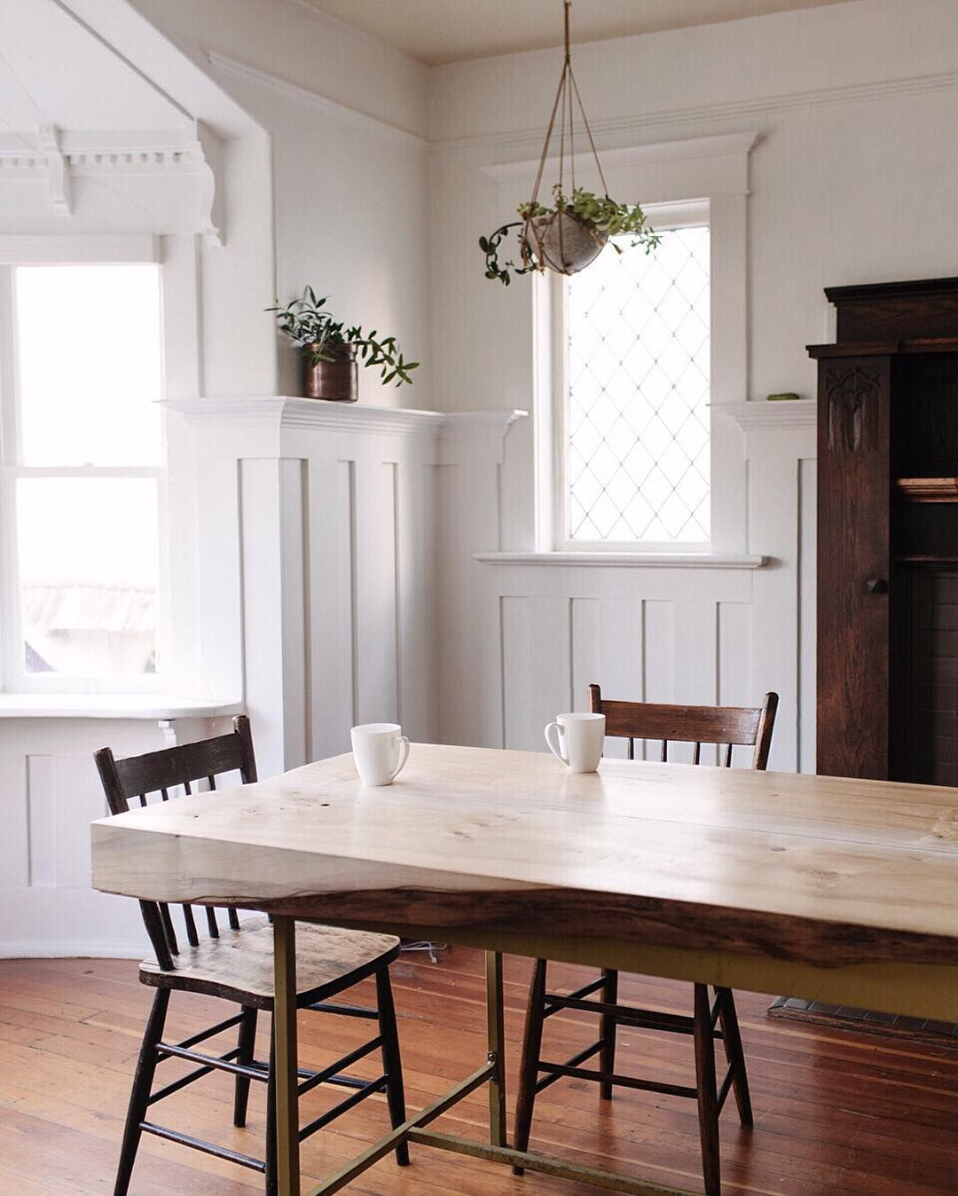 Pictures Of Wainscoting In Dining Rooms: Kellybrownphoto: Happy For A Sunny Day At Home
