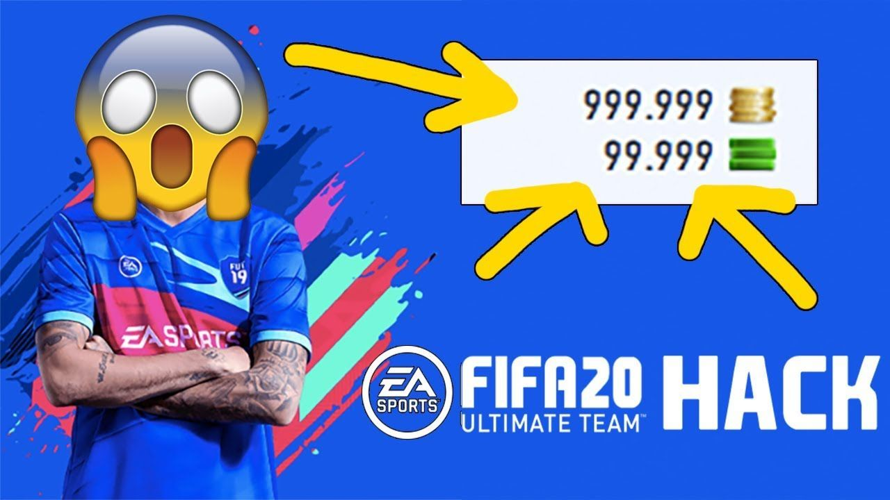TOTY FIFA 20 Ultimate Team Hack & Coin Generator for free