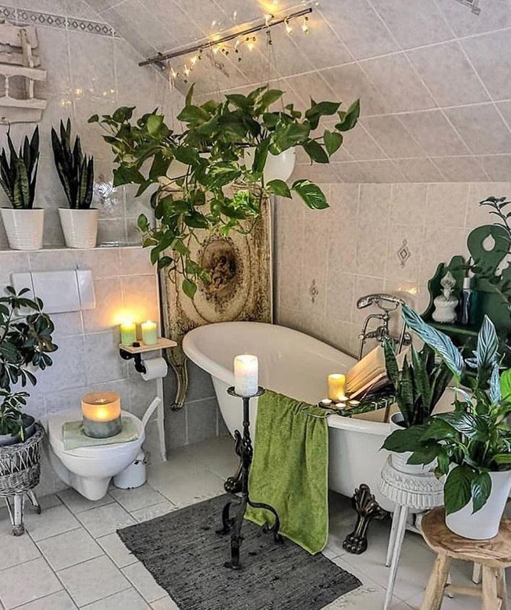 Top Jungle Bathroom Ideas