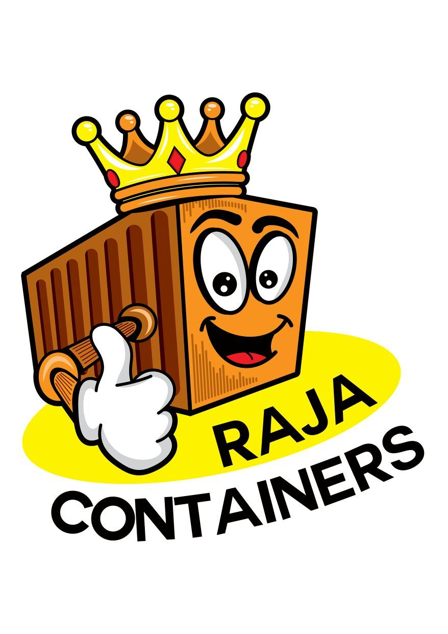 Raja Container Spesialis Modifikasi Design Office Restaurant