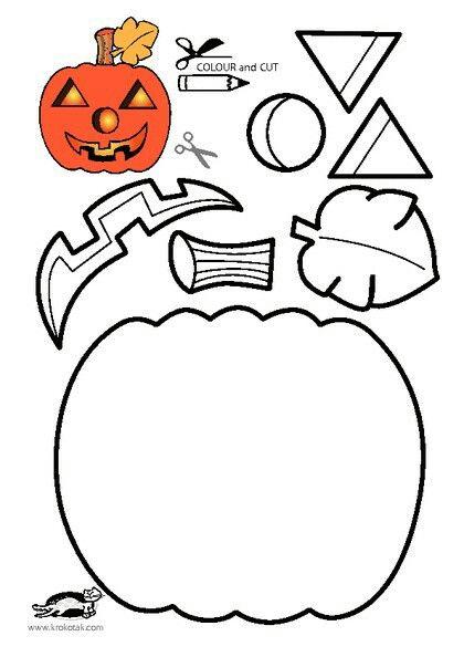 Pin de Reza Brittain en Halloween! | Pinterest | Plástica, Escolares ...