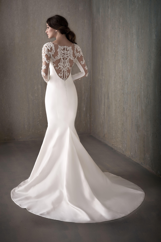 Platinum edition wedding dresses  Nicolette  Adrianna Papell Platinum Wedding Dress  Pinterest