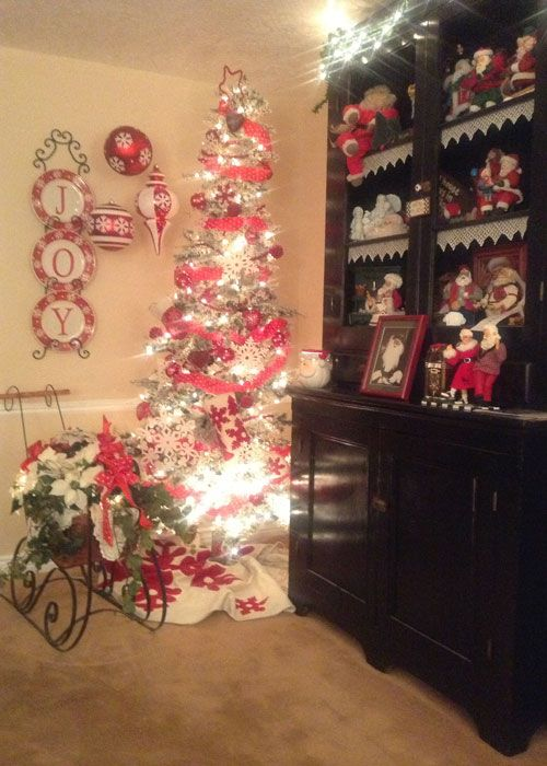 From Ann Thorpe In Orem Utah Holiday Decor Christmas Live