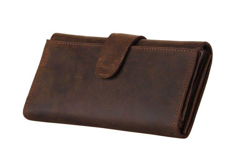 77a6725bdc00 Кожаный клатч JMD 8052R – в интернет-магазине Clutch&Clutch. Натуральная  кожа. Размеры: 20 * 11 * 2.5 см. #кожаныйклатч #мужскойклатч