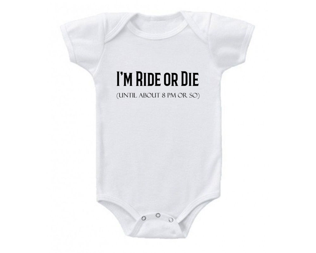 69f55b08d I'm Ride Or Die Funny Baby Bodysuit Onesie Trendy Baby Clothes, Infant  Coming Home Outfit, Hipster Baby Clothes, Baby Boy Clothes, Baby Girl  Clothes, ...