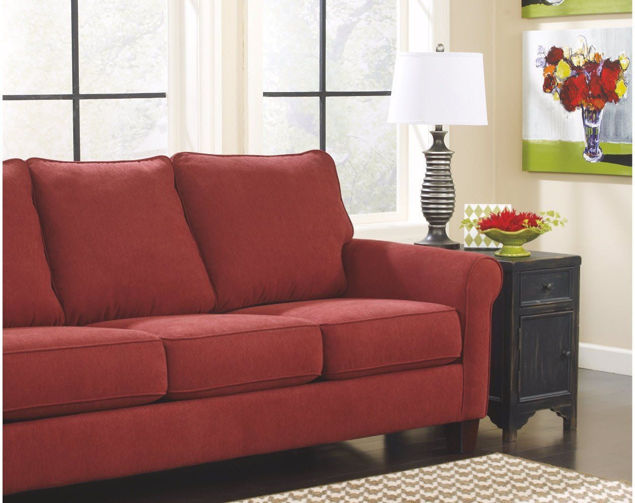 This site contains affiliate links from which we receive a compensation (like amazon for example). Ashley Furniture Signature Design Gavelston Chair Side End ...