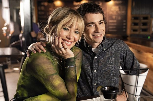 Adam Lamberg Will Be Joining The Cast Of The Lizzie McGuire Reboot And I Cannot Contain My Excitement #lizziemcguire