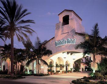 Anabella Hotel Anaheim United States Of America Expedia