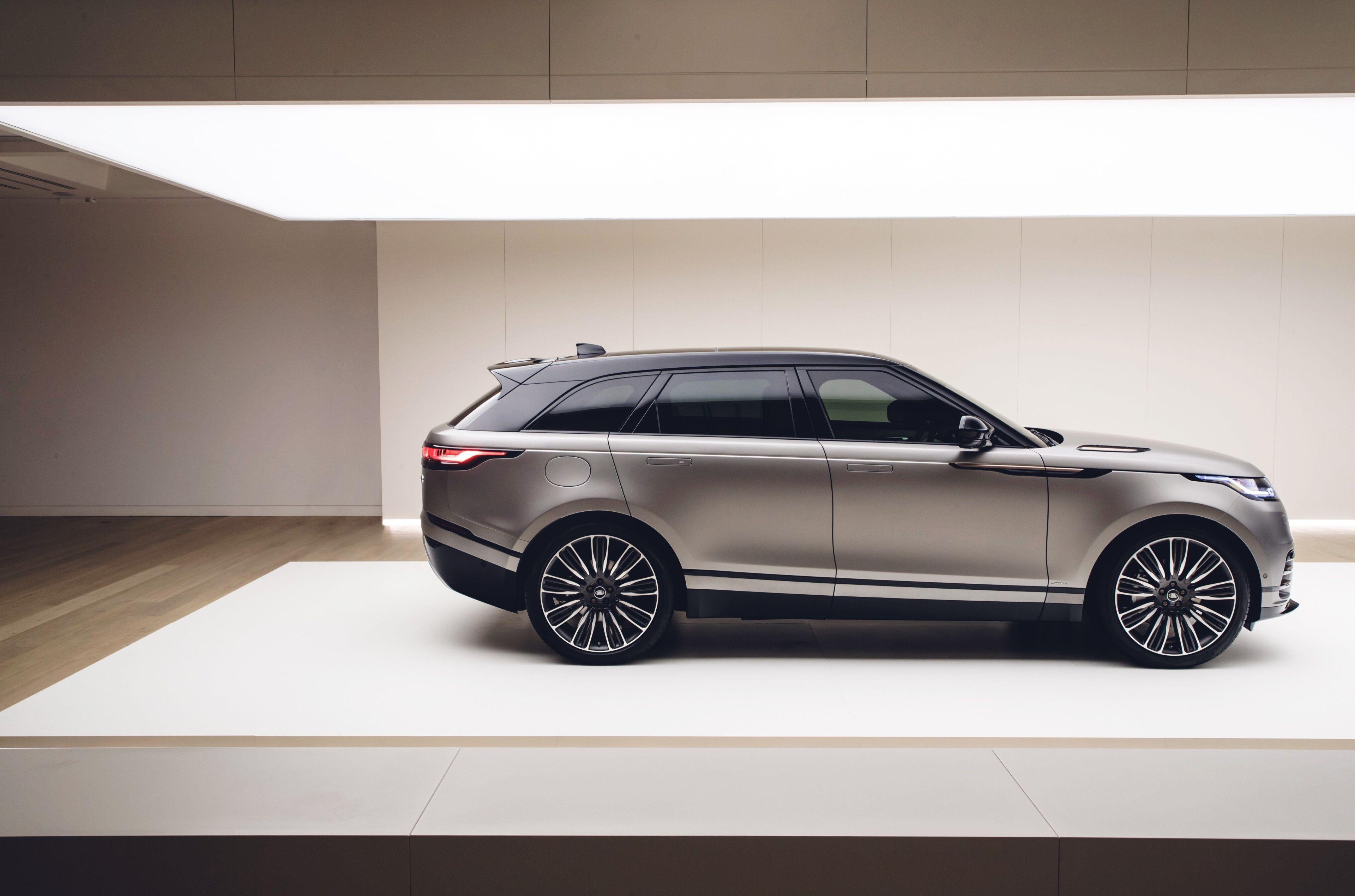 3840x2539 Range Rover Velar 4k Best Wallpapers Hd For Desktop Auto Carros Garagem