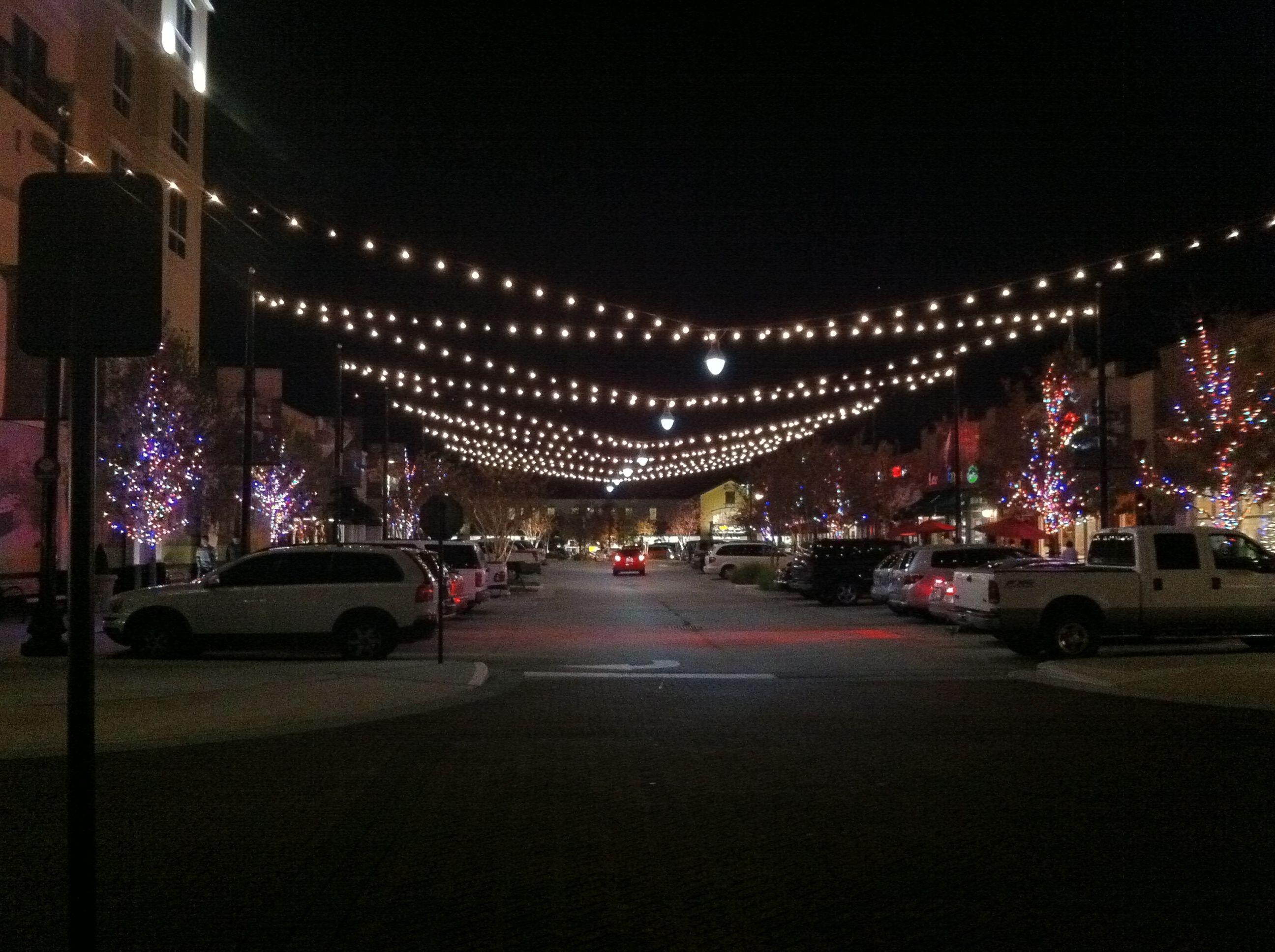 Street View Lights Jpg 2592 215 1936 Arterial Project