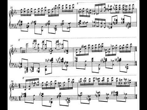 "Cziffra's ""Fantasy on William Tell"" Pastorale-Finale Audio + Sheet Music"