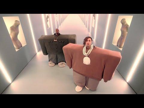 Kanye West Lil Pump Ft Adele Givens I Love It Official Music Video Youtube Lil Pump Kanye West Adele Givens