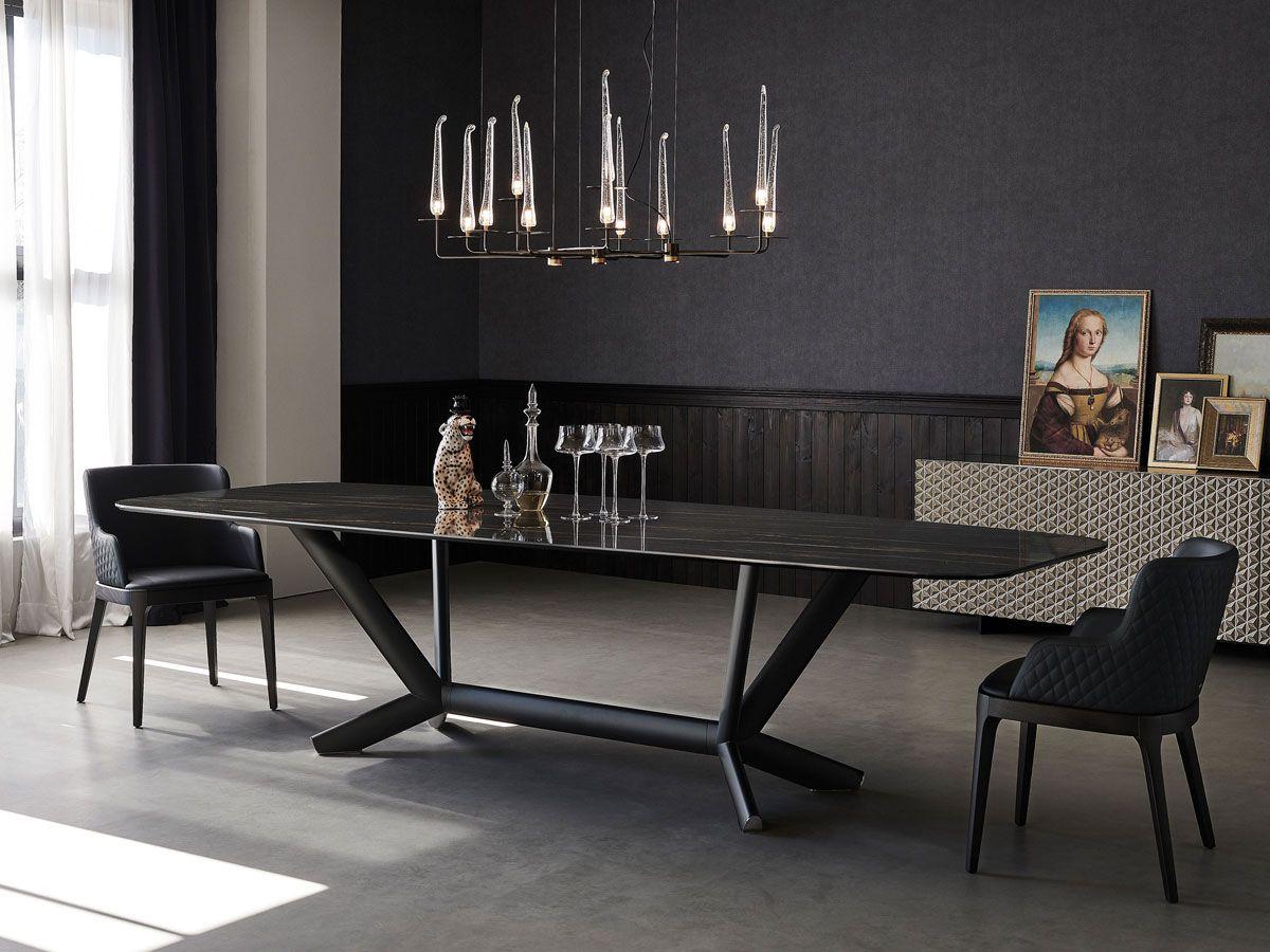 Planer Keramik Table By Cattelan Italia Cattelan Italia - Stylish-dining-rooms-from-cattelan-italia