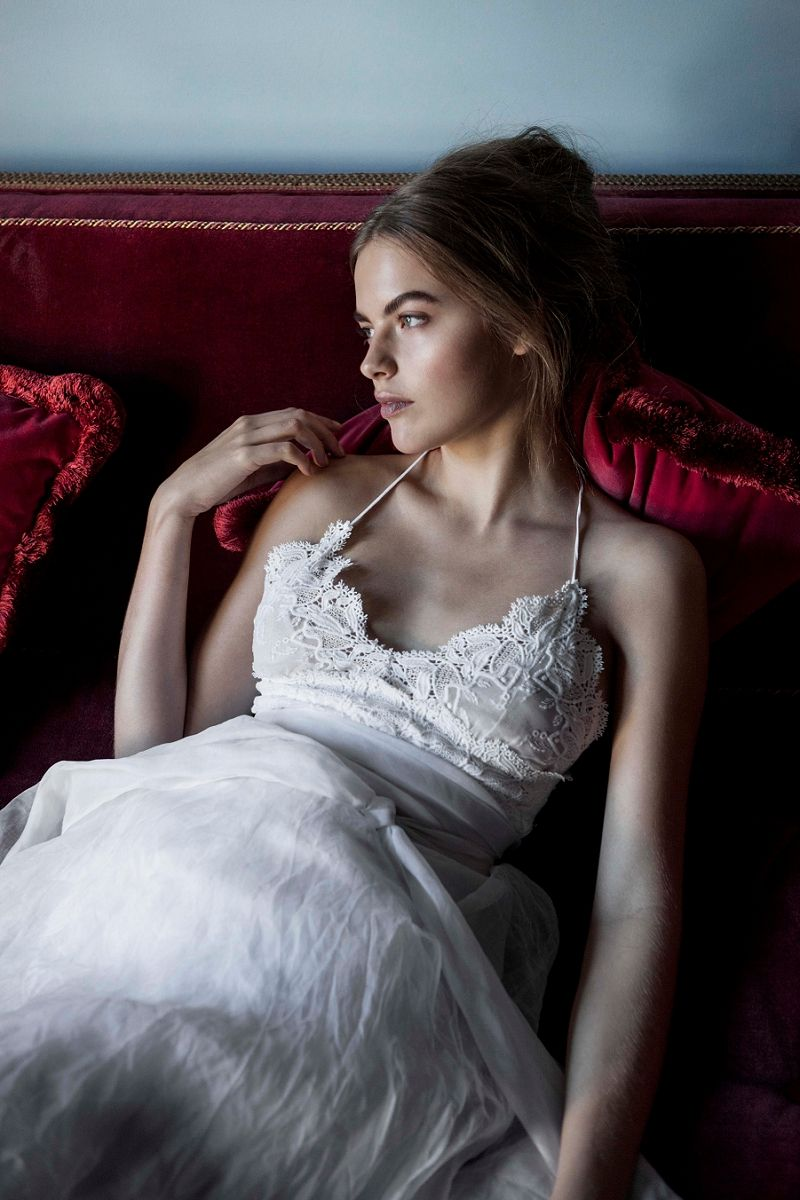 Wedding dresses department stores  STUNNING A La Robe wedding dresses now available at The Department
