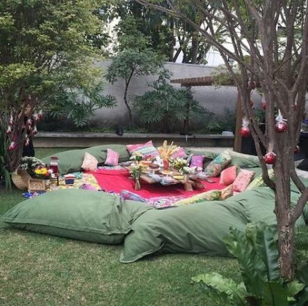 Birthday party ideas for teens outdoor sweet 16 68+ Ideas