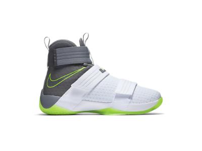 buy online 4257c 3720a Nike Zoom LeBron Soldier 10 SFG Erkek Basketbol Ayakkabısı