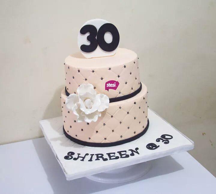 30th birthday cake for ladies birthday cake ideas cake design diy cake publicscrutiny Choice Image
